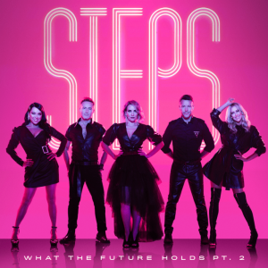 Steps – Take Me For A Ride