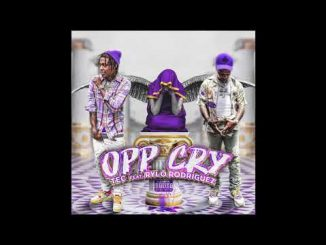 TEC – Opp Cry (feat. Rylo Rodriguez)