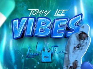 Tommy Lee Sparta VIBES Mp3 Download
