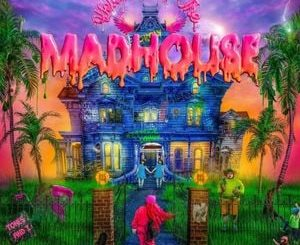 Tones and I Welcome to the Mad House (Japanese Edition) Album Zip Download