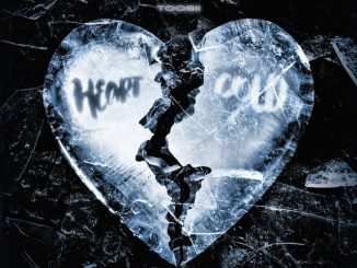 Toosii – heart cold Mp3 Download