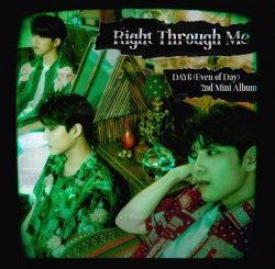 Day6 (Even Of Day) Right Through Me Album Zip Download