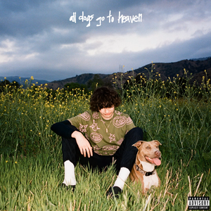 glaive all dogs go to heaven Album Zip Download