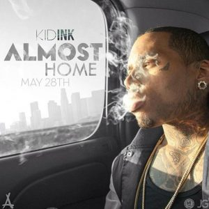Kid Ink Ft. French Montana & A$AP Ferg Bossin Up Mp3 Download