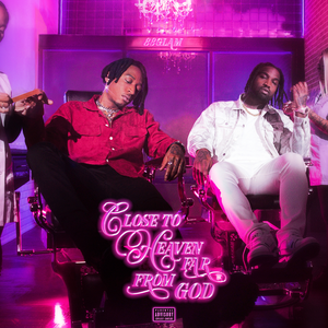 88GLAM CLOSE TO HEAVEN FAR FROM GOD Zip Download