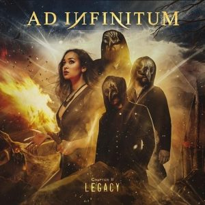 Mp3 Audio Download Ad Infinitum Unstoppable