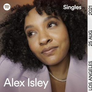 Alex Isley At Your Best (You Are Love) Mp3 Music Download
