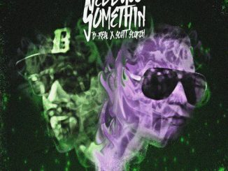 B-Real Feat. Scott Storch Tell You Somethin ALBUM ZIP DOWNLOAD