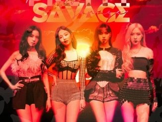 BLACKPINK – 「How you like that -JP Ver.-」