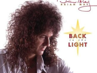 Brian May Back To The Light (Deluxe) Album Zip Download
