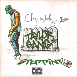 Chevy Woods – Steppin'