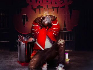 Chief Keef & Mike Will Made It – Harley Quinn