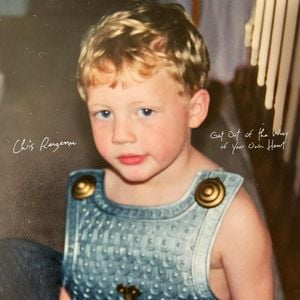 Chris Renzema Get Out of the Way of Your Own Heart Album Zip Download