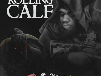 Chronic Law Rolling Calf MP3 Music Download
