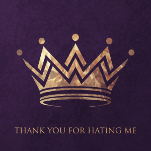 Citizen Soldier – Thank You for Hating Me