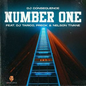 DJ Consequence Number OneMP3