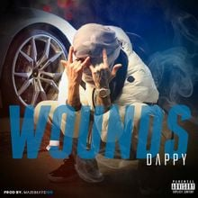 Dappy Wounds Mp3 Music Download