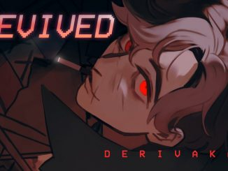 Derivakat – Revived