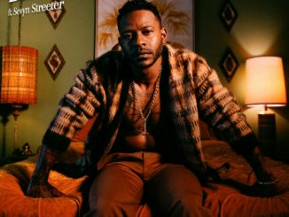 Eric Bellinger What About Us MP3 SONG DOWNLOAD