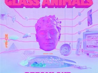 Glass Animals Heat Waves Mp3 SONG DOWNLOAD