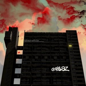 Gorillaz Meanwhile… DOWNLOAD MUSIC MP3