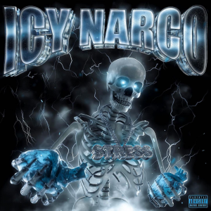 Icy Narco – Stress