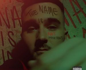 Jehry Robinson The Name Is Not Important Album Zip Download