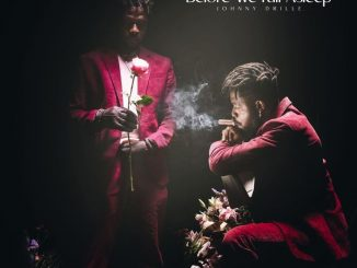 Johnny Drille Before We Fall Asleep ZIP DOWNLOAD