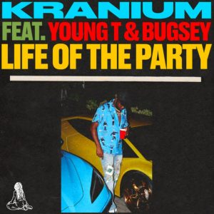 Kranium Life of The Party Mp3 Download