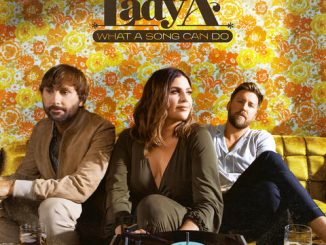 Lady A – Where Would I Be