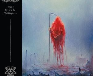 Lorna Shore …And I Return to Nothingness Album Zip Download