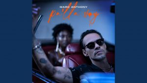 Marc Anthony Pa'lla Voy (Africando) Mp3 Music Download