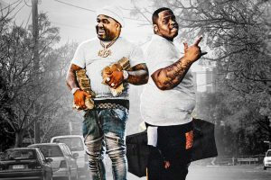 Mo3 & Morray – In My Blood