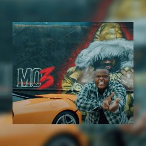 Morray & Mo3 – In My Blood