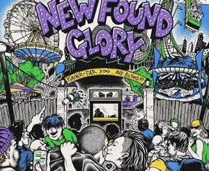 New Found Glory Forever and Ever x Infinity…and Beyond!! Album Zip Download