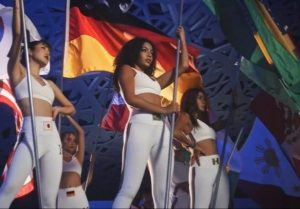 Now United – Wave Your Flag