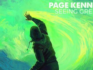 Page Kennedy Seeing Green (Freestyle) MP3 MUSIC DOWNLOAD
