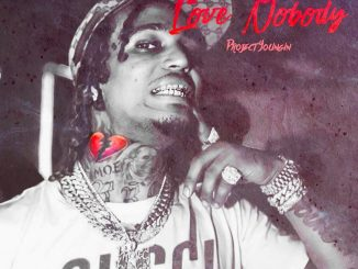 Project Youngin Love Don't Love Nobody Mp3 Download