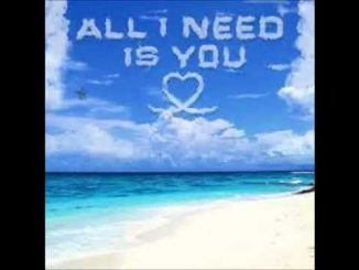 Salaam Remi – All I Need Is You (feat. Claudette Ortiz)