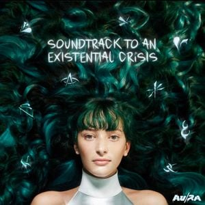 Au/Ra Soundtrack to an Existential Crisis Zip Download