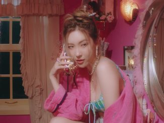 Sunmi (선미) – You can't sit with us