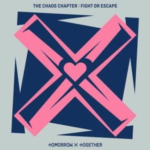 TOMORROW X TOGETHER The Chaos Chapter: FIGHT OR ESCAPE Album Zip Download
