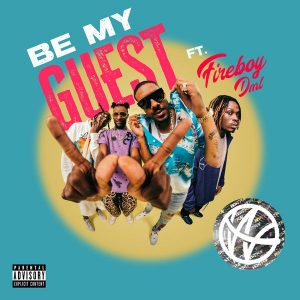WSTRN Be My Guest Mp3 Free Download