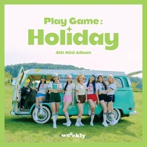 Weeekly Play Game Holiday Zip Download