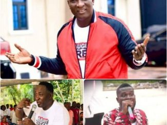 Wonders at Fufeyin's 'August Break' as man miraculously heals from seizure disorder