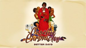 YN Jay Better Days Mp3 Audio Song Download
