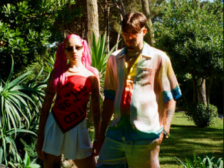Young Leosia – Jungle Girl Ft. Żabson