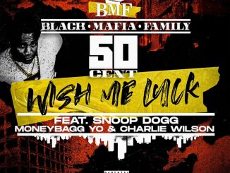 50 Cent Wish Me Luck Mp3 Download Audio 320kbps Music