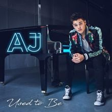 AJ Mitchell Used To Be Mp3 Download Audio