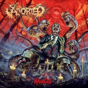 Aborted ManiaCult Zip File Mp3 Download